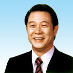 医療共済理事長 松谷蒼一郎